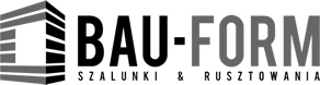 Logo BAU-FORM